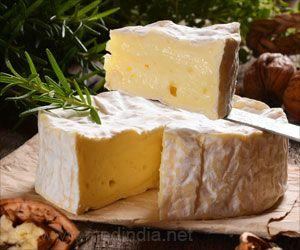 Aged Cheese May Trigger Allergic Reactions in Many People: Here's Why