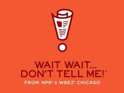 TV Adaptation of NPR's Wait Wait.Don't Tell Me! in Development