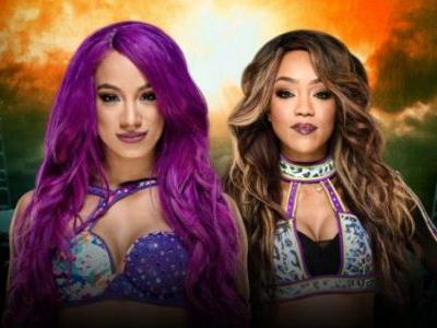 WWE TLC Results: Sasha Banks Makes Alicia Fox Submit As Fans Dream Match-Up Against Asuka