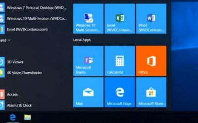 Microsoft launches previews of Windows Virtual Desktop and Defender ATP for Mac