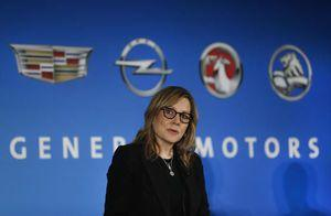 AP Source: GM to announce $1B factory investment, new jobs