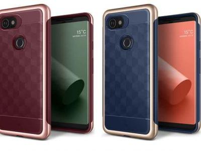 Protect Your Google Pixel 2 XL With Caseology's Latest Cases