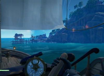 Who needs a crew? How to sail solo in 'Sea of Thieves'
