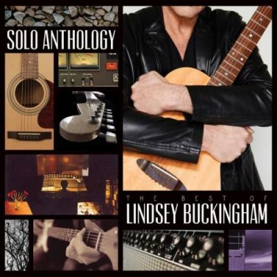 Lindsey Buckingham announces North American solo tour