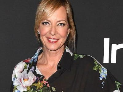 Allison Janney Signs On For Bad Robot's Lou