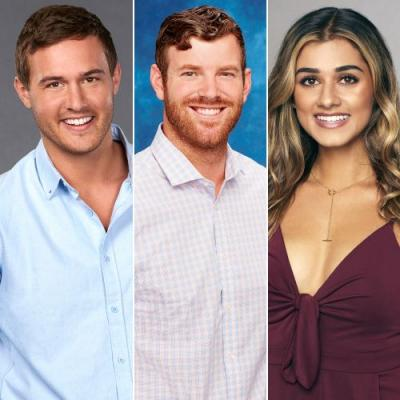 Ouch! Peter Weber Isn't the Only Bachelor Nation Star Injured During Production - See More