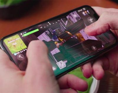 Fortnite mobile players spent $1.5 million in the first 72 hours in-game