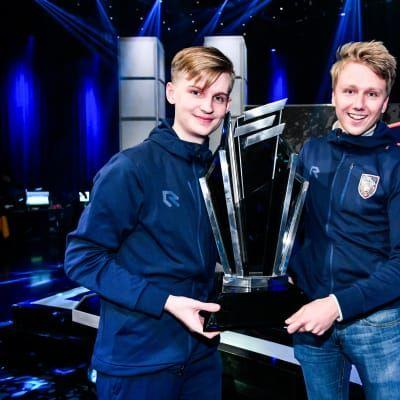Super Swede 'Ollelito' wins FUT Champions Cup Stage III