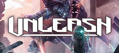 Now Available on Steam - Unleash, 10% off!