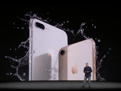 IPhone 8 launch sees 'bleak' turnout in Australia as iPhone X looms
