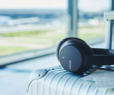 You're almost out of time to save $70 on the Sony noise cancelling headphones that blow away Bose