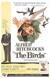 Agony Booth review: The Birds (1963)