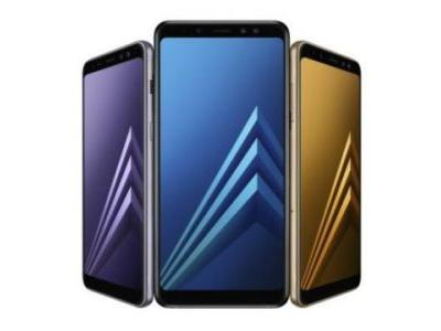 Samsung Galaxy A8 (2018) Oreo Update Rolling Out Now