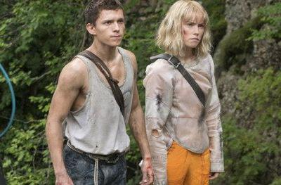 Tom Holland & Daisy Ridley's Chaos Walking Deemed