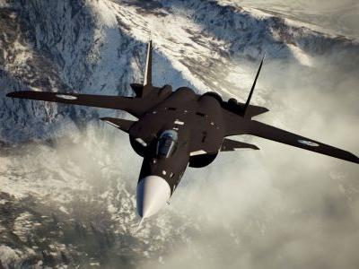 Ace Combat 7 Debuts Strong in UK, New Super Mario Bros. U Deluxe On Top