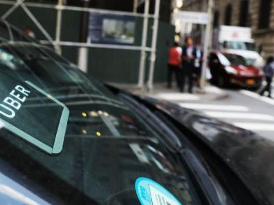 New York City Is Considering Capping the Number of Uber and Lyft Vehicles