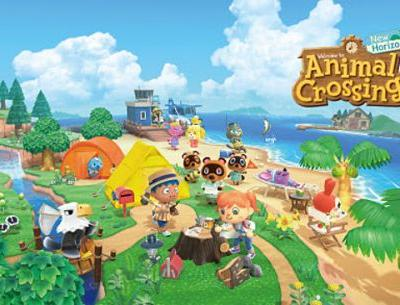 Plan Your Island Getaway Today! New Details Revealed for Animal Crossing: New Horizons