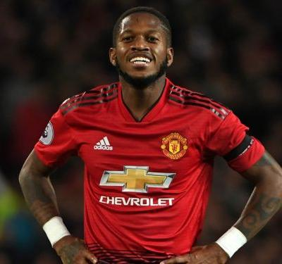 Mourinho explains why £52m man Fred can't get into the Man Utd team