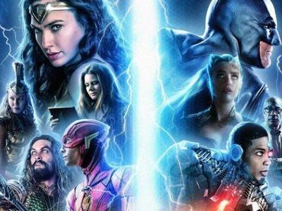 Justice League Thursday Previews Beat Wonder Woman with $13M