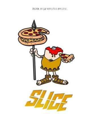 Poster of Austin Vesely 's Slice