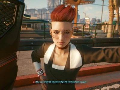 Cyberpunk 2077 Patch 1.1 Now Live, Fixes Crashes and Improves Memory Usage