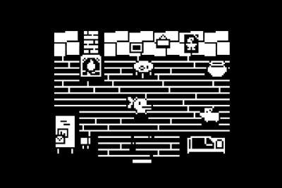 Minit is a wildly creative indie game where you die every 60 seconds