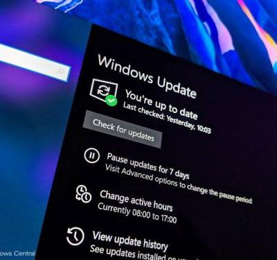 Windows 10 19H2: What is it and what's included?