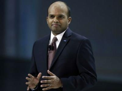 A Top Ford Executive Leaves After 'Inappropriate Behavior'