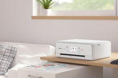 This wireless printer is the all-in-one device I wish I had in college