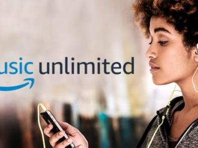 Geek Deals: Get Four Free Months of Amazon Music Unlimited
