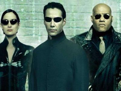 The Matrix 4 Eyes Early July Production Re-Start Date