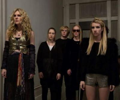 The first teaser for Ryan Murphy's American Horror Stories has arrived