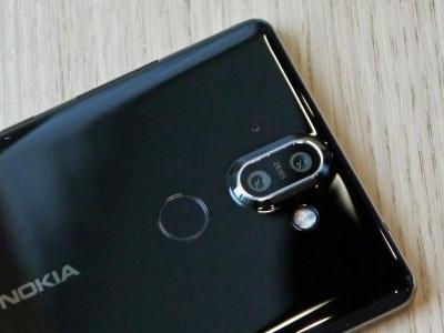 Here's when the Nokia 8 Sirocco, Nokia 8110 4G, and other Nokia phones are coming to India