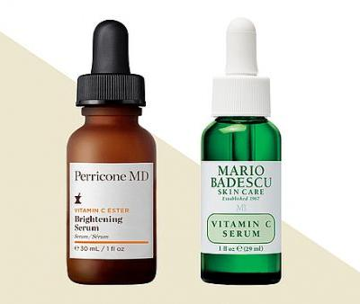 4 Vitamin C Serums Derms Say We Should be Buying at Ulta