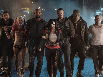 Meet the New Characters of The Suicide Squad Sequel
