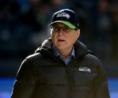 Microsoft cofounder Paul Allen is battling non-Hodgkin's lymphoma for the second time in 10 years