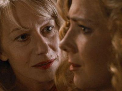 The Erotic Disruption of the Self in Paul Schrader's 'The Comfort of Strangers'
