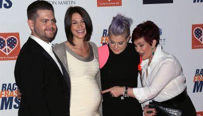 Jack Osbourne and Wife Lisa Are Expecting Their Third Child Together, and Their Announcement Is Perfect!