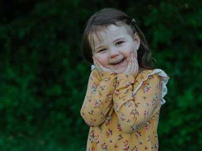 Mother asks for letters to help 4-year-old Oklahoma girl with autism develop social skills