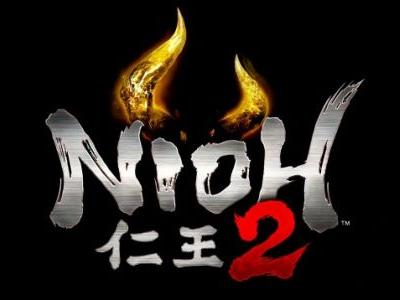Nioh 2 Announced at Sony's E3 Press Conference