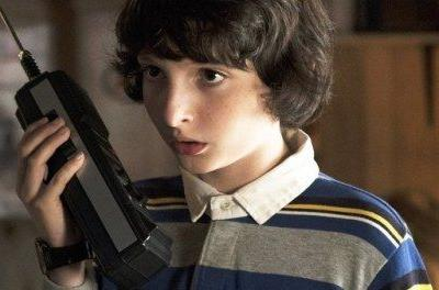 IT and Stranger Things Star Fires Agent Accused of Sexual