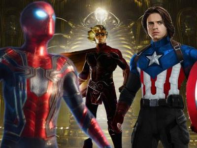Predicting The Next 20 MCU Movies After Avengers 4