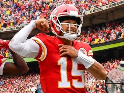 Pro Bowl 2019: Chiefs, Steelers headline rosters with six selections each