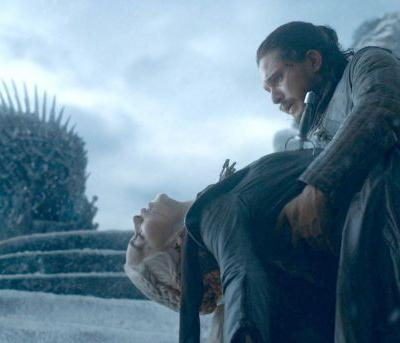 """'Game of Thrones' Cast React to Final Season Controversy: """"Don't Call People Names"""""""