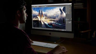 New iMac Pro to pack both ARM and Intel Xeon CPUs