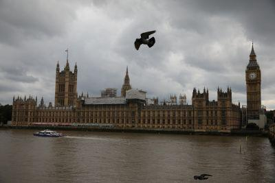 Hackers target UK parliament email accounts