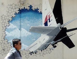 MH370 Search Ends to Leave Aviation's Biggest Mystery Unsolved