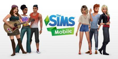 Boomers and millennials under one roof? Welcome to The Sims Mobile