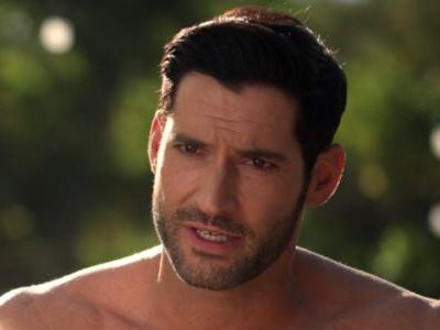 Lucifer's Tom Ellis Bares All About Nudist Colony Episode, Getting Naked On Set