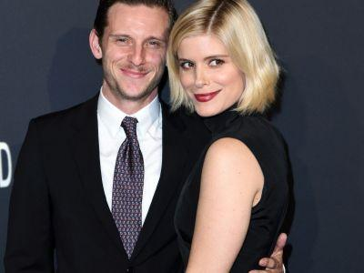 Kate Mara & Jamie Bell Are Engaged